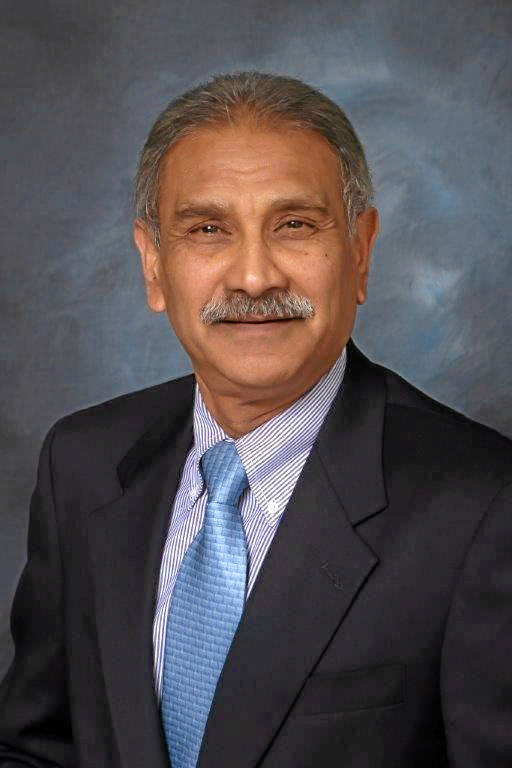 Rajen Vurdien, the retired former superintendent-president at Pasadena City College, was appointed as interim chancellor at City College of San Francisco on Monday June 22, 2020. (Courtesy CCSF)