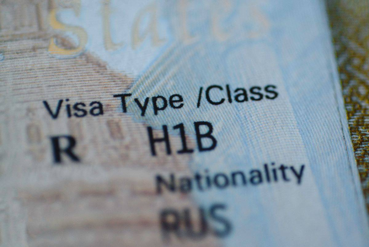 Donald Trump's policies have increased scrutiny of people applying for the H1-B visa, the most common visa for skilled workers. (Courtesy photo)