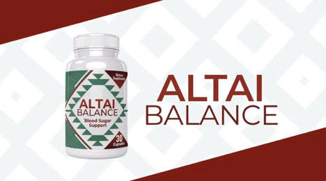 Altai Balance Reviews: Do Altai Balance Blood Sugar Pills Work?