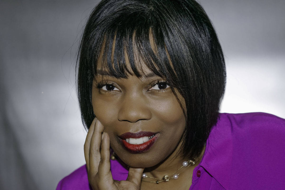 Sherri Young founded San Francisco's African-American Shakespeare Company in 1994 and is its executive director. (Courtesy Lance Huntley)
