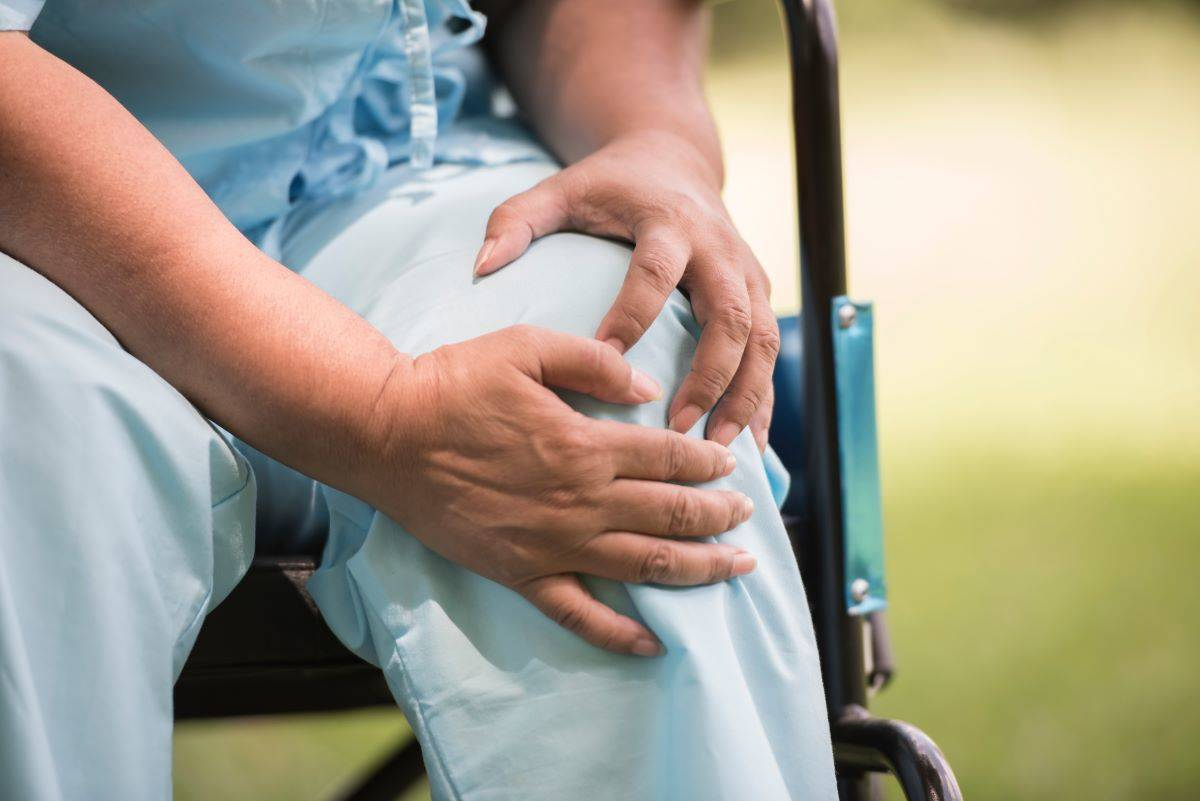 Workers with health issues that aren't related to COVID may qualify for medical leave under the California Family Rights Act. (Shutterstock photo)