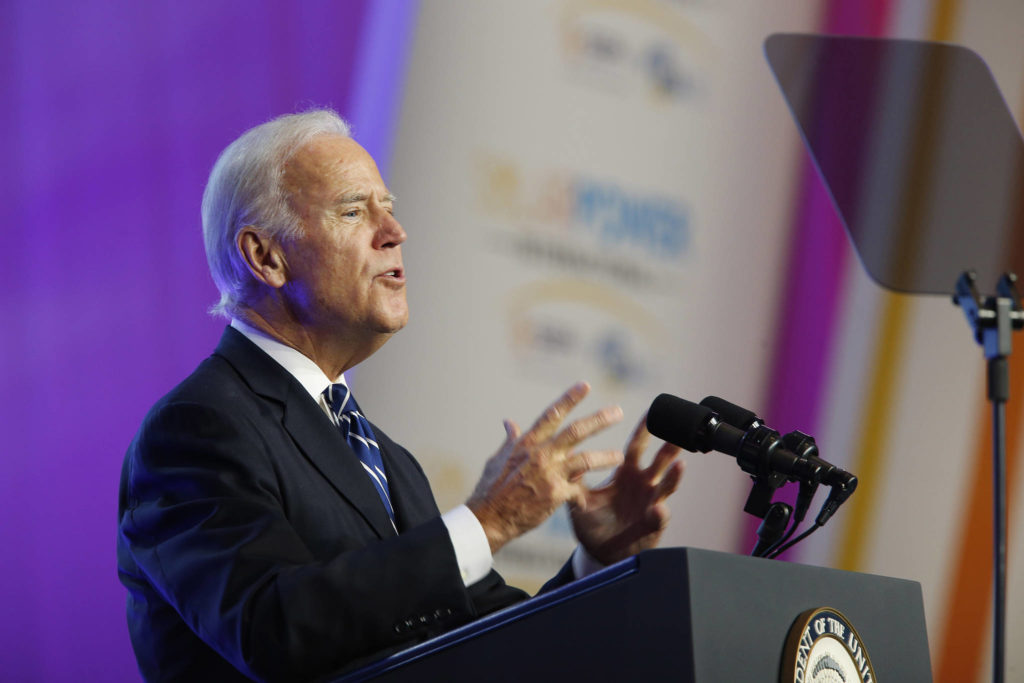 Joe Biden will inevitably be blamed for many things that happened under President Donald Trump once he is sworn in as president. <ins>(Allen J. Schaben/Los Angeles Times/TNS)</ins>