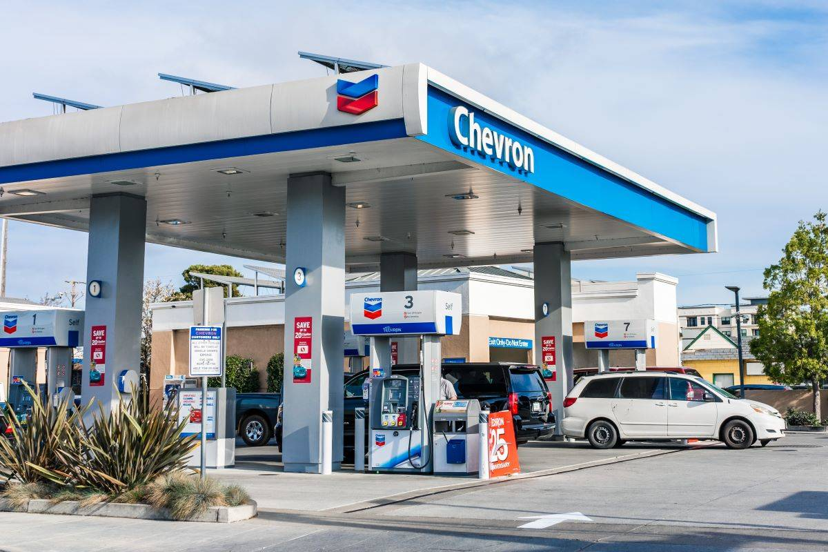 San Francisco workers who are members of the International Federation of Professional and Technical Engineers are calling for The City's retirement board system to stop investing in Chevron. (Shutterstock)