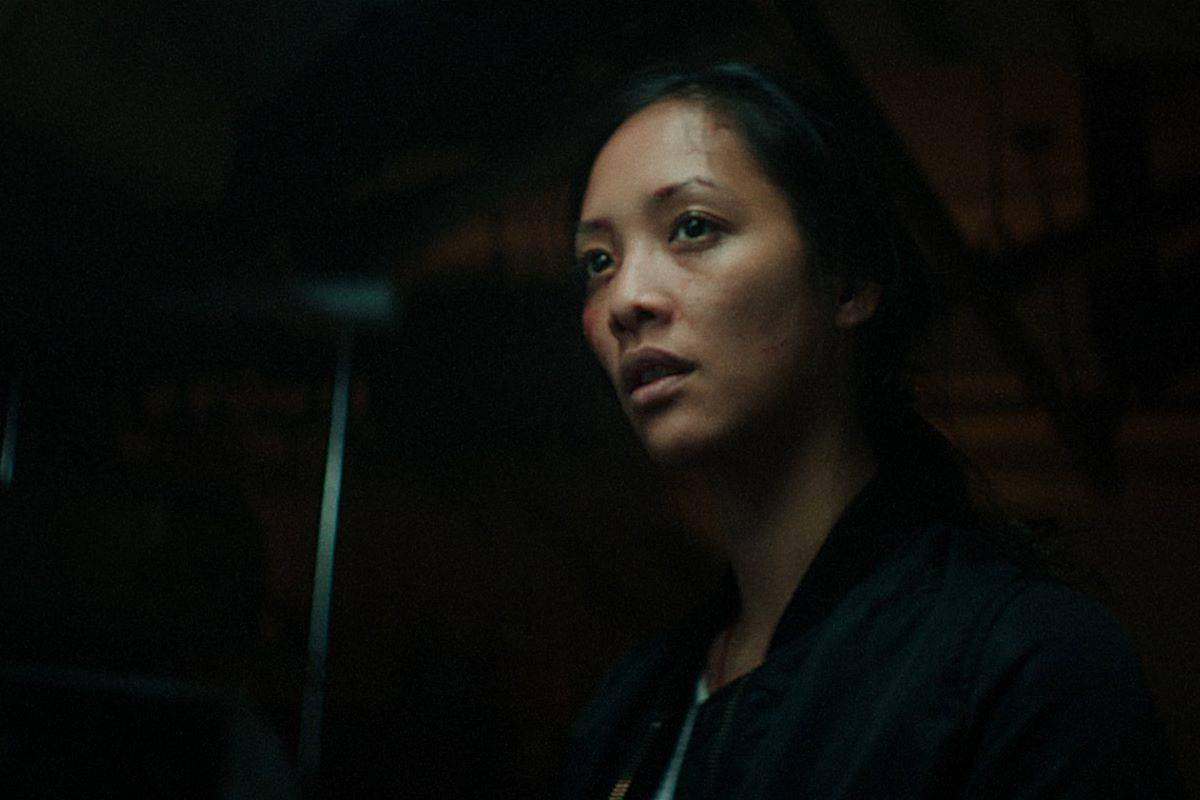 """Evan Jackson Long's """"Snakehead,"""" about a woman who makes her way in New York's Chinatown after arriving via a human smuggler, screens online at CAAMFest with a talk by the director on May 22. (Courtesy photo)"""
