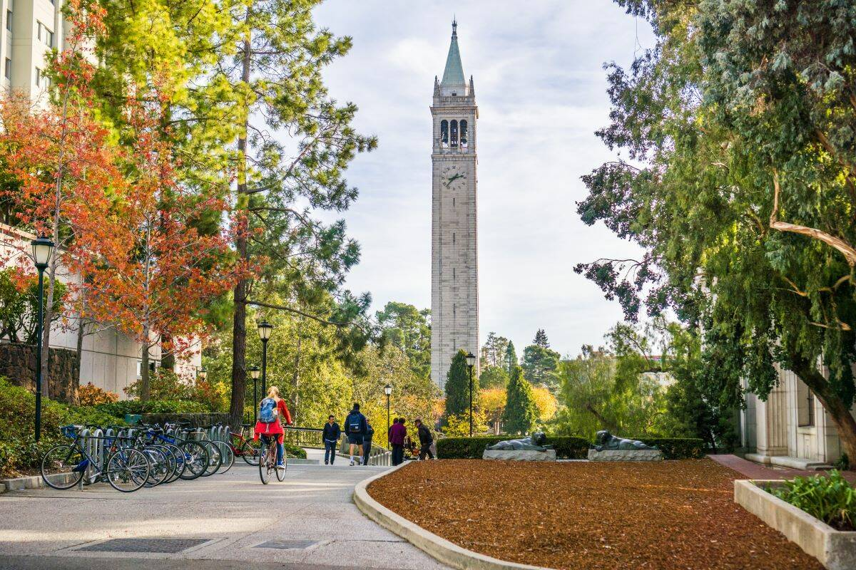At Berkeley, 27% of undergraduates receive federal Pell Grants, aimed at helping low- and moderate-income students pay for college. <ins>(Shutterstock)</ins>