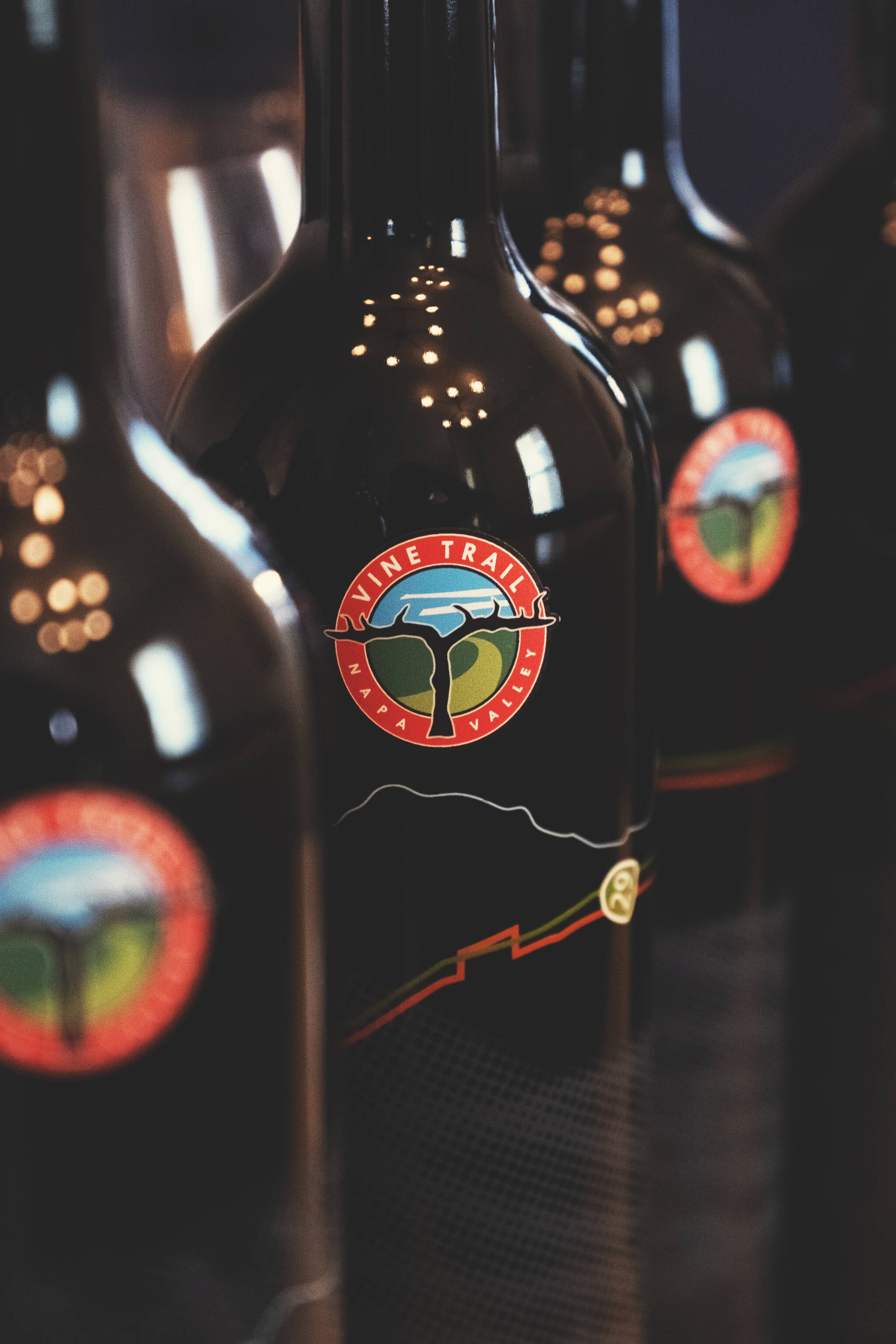 The Napa Valley Vine Trail Vintner Collection Aims to Stock Your Wine Cellar this Holiday Season