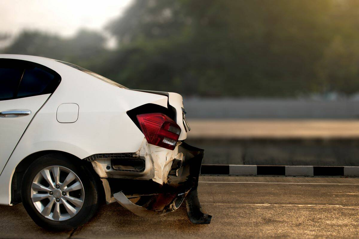 Motorists involved in hit-and-run crashes may benefit from certain types of insurance that go beyond the average car insurance policy. <ins>(Shutterstock)</ins>